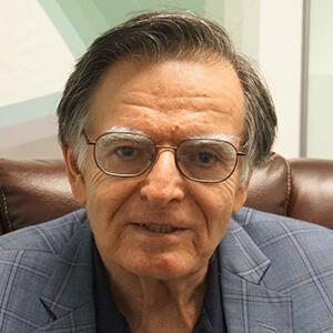 Dr Joel Cohen